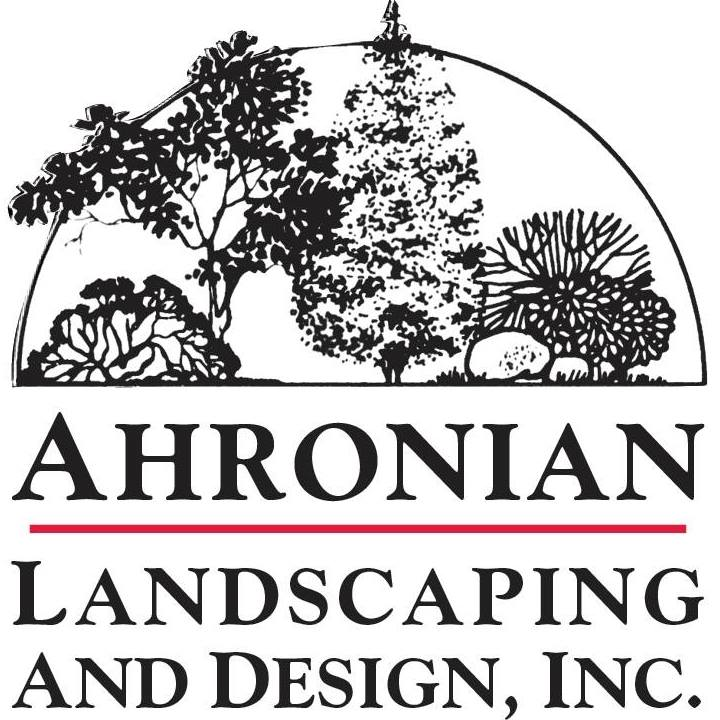 Ahronian Landscaping and Design, Inc. logo